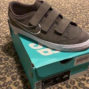 Brand new Nike Blazers